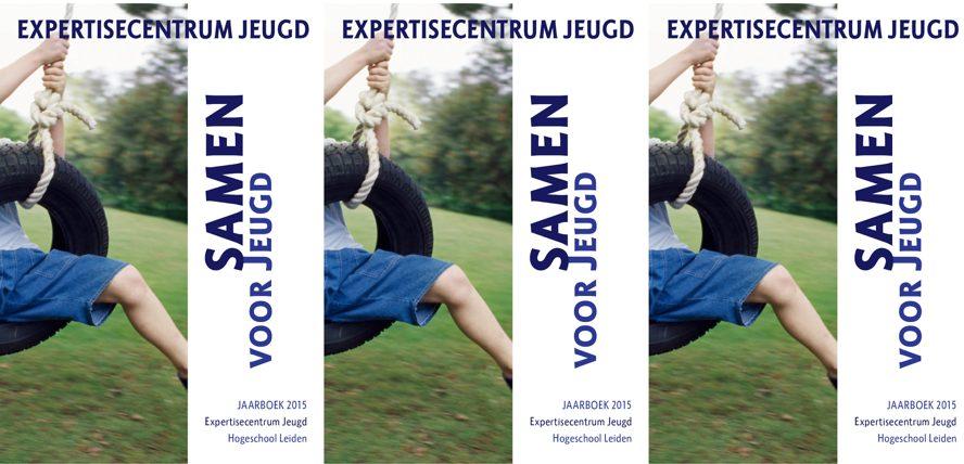 Expertisecentrum Jeugd Hogeschool Leiden (jaarboek)