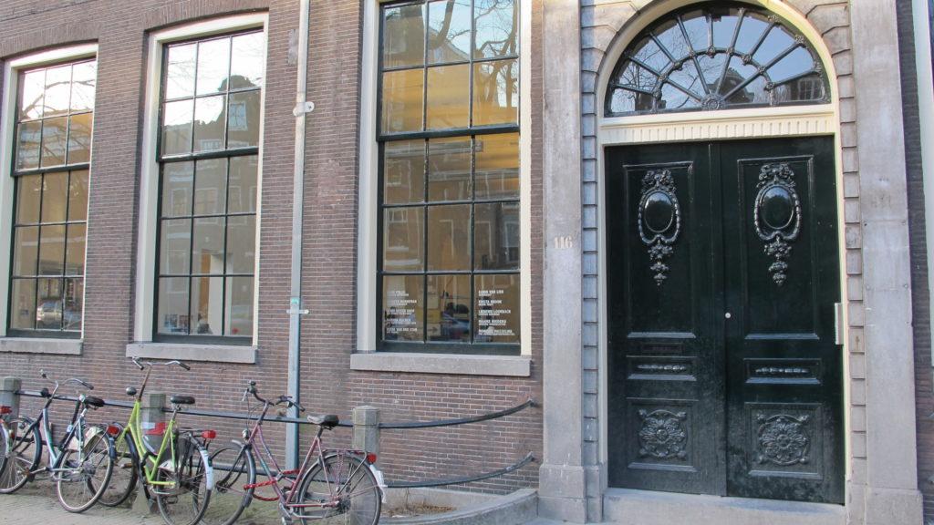 Lauriergracht 116M
