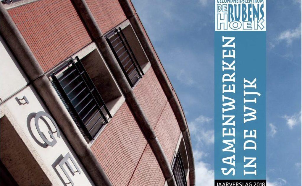 Jaarverslag 2018 De Rubenshoek